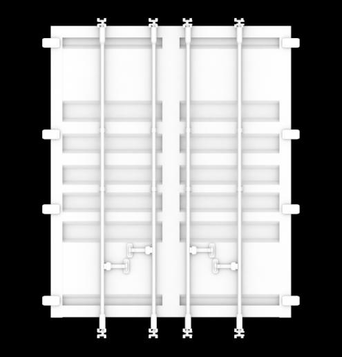 An Adventure In Non Standard Roof And Doors In Vectorworks